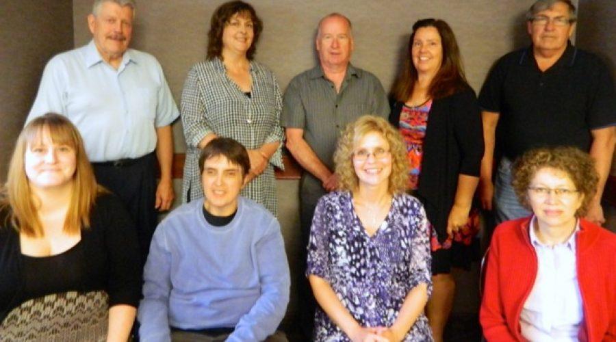 2016-17 Board & Staff