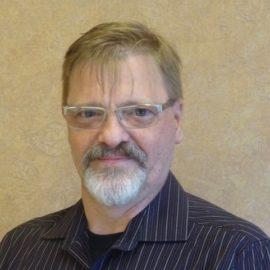 Kevin Symes